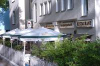 Hotel Siemensstadt Image
