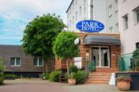 Parkhotel Neubrandenburg Image