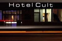Hotel Cult Frankfurt City Image