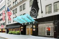 Hotel Mela Times Square Image
