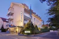 Hotel Kriemhild am Hirschgarten Image