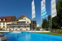 Hotel Huberhof Image
