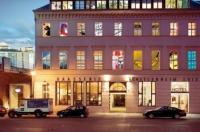 Arte Luise Kunsthotel Image