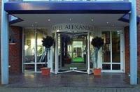 Hotel Alexander Image