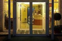 Hotel Antares Image