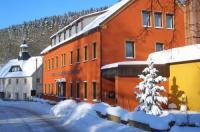 Hotel Gasthof Conrad Image