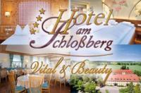 Hotel am Schloßberg Image
