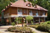 Kurpark-Hotel Im Ilsetal Image