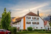 Hotel am Uckersee Image