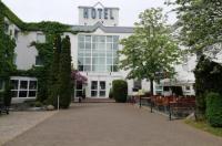 Komfort Hotel Wiesbaden Image