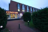 Comfort Hotel Bernau Image
