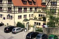 Prinzhotel Rothenburg Image