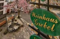 Hotel-Restaurant Weinhaus Grebel Image