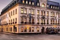 Hotel Blauer Engel Image