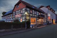 Landhotel Groß Schneer Hof Image
