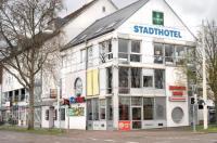 Stadthotel Heilbronn Image