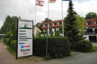 Waldhotel Wandlitz Image