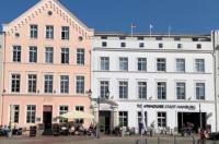 Steigenberger Hotel Stadt Hamburg Image