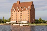 Hotel Speicher am Ziegelsee Image