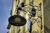 Brauhaus Manforter Hof Image