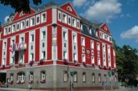 Hotel Strauss Image