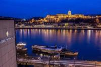 Intercontinental Budapest Image