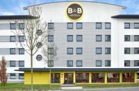 B&B Hotel Frankfurt Niederrad Image