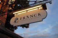 Landhotel Franck Image