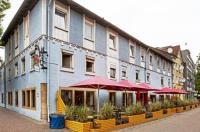 Hotel Scharfes Eck Image