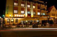 Adler Hotel & Restaurant Groß-Gerau Image