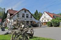 Pension Waldschänke Image