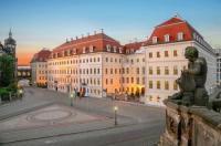 Kempinski Hotel Taschenbergpalais Dresden Image