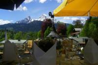 Alpenhotel Kronprinz Image
