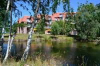 Spreewald Parkhotel Image