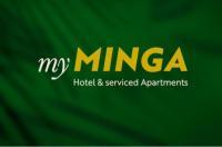 Carat Hotel & Apartments München Image
