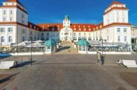 Travel Charme Kurhaus Binz Image