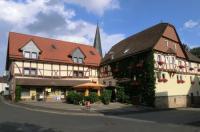 Fritz'es Goldener Stern Image