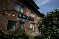 Home Hotel Haan Nichtraucher Hotel Image
