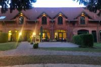Gästehaus Schlossgarten Image