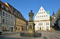 Hotel Graf von Mansfeld Image