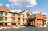 Comfort Inn & Suites Tinley Park Image