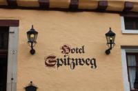 Hotel Spitzweg Image