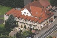 Hotel C. Stille-Falkendiek Image