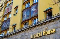 Amstel House Hostel Image