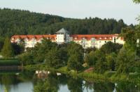 Parkhotel Weiskirchen Image