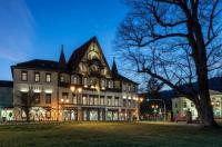 Romantik Hotel Sächsischer Hof Image