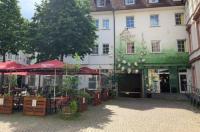 Altstadthotel Arte Image
