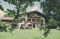 Aparthotel Ledererhof Image