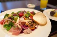 Tokyu Inn Shinbashi Atagoyama Image
