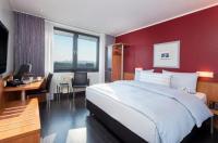 Tryp Wolfsburg Hotel Image
